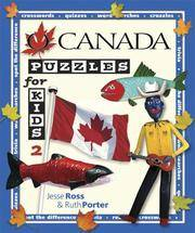 image of Canada Puzzles for Kids 2