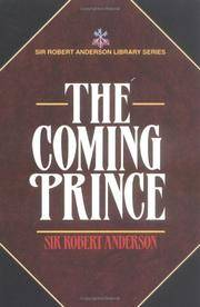 The Coming Prince