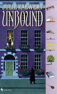 Unbound: A Booklover's Mystery