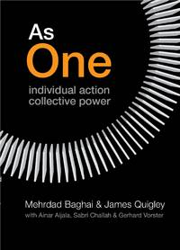 As One Individual Action Collective Power