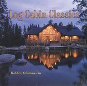Log Cabin Classics