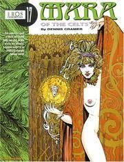 Mara Of The Celts (Eros Graphic Novel Series) Volume 17