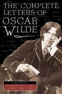 image of The Complete Letters of Oscar Wilde
