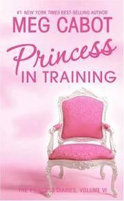 princess diaries - 6 princess in training