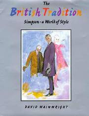 The British Tradition : Simpson - A World of Style