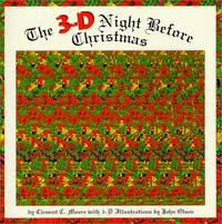 The 3-D Night Before Christmas