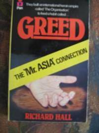 Greed 'The Mr. Asia Connection'