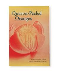 Quarter-Peeled Oranges