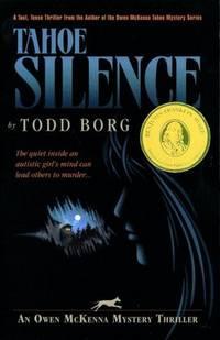 Tahoe Silence (An Owen McKenna Mystery Thriller)