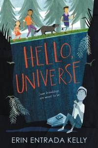Hello Universe  - First Edition/first Printing