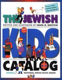 Jewish Kids' Catalog