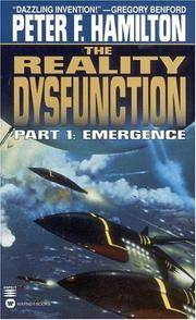 The Reality Dysfunction: Emergence - Part I