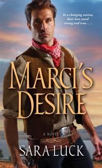 Marci's Desire