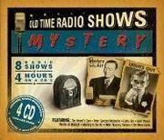 Mystery: Old Time Radio Shows (Orginal Radio Broadcasts)