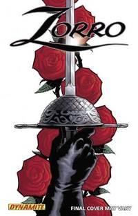 Zorro Year One Volume 2 (Zorro (Dynamite Hardcover))