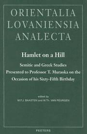Hamlet on a Hill