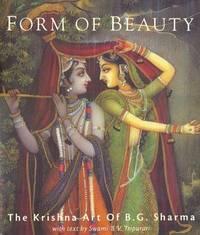 Form of Beauty: The Krishna Art of B.G. Sharma