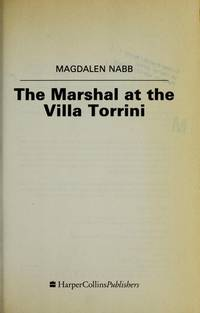 image of The Marshal at the Villa Torrini
