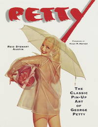 Petty: The Classic Pin-Up Art of George Petty