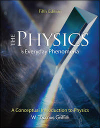 The Physics of Everyday Phenomena