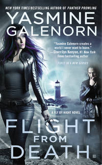 Flight from Death (Fly by Night)