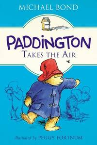 image of Paddington Takes the Air