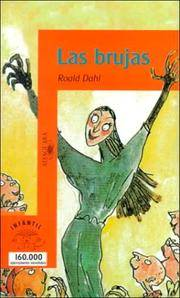Brujas, las (Trading Records)