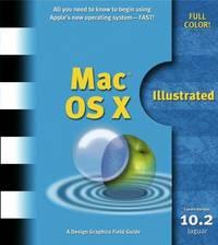 MAC OS X Illustrated