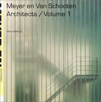 Meyer en Van Schooten Architects / Volume 1