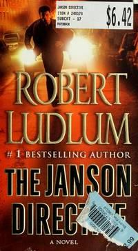 The Janson Directive: A Novel