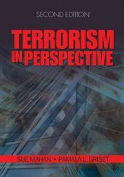Terrorism in Perspective [Paperback] [Sep 10, 2007] Mahan, Sue and Griset, Pa...
