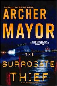The Surrogate Thief (Joe Gunther Mysteries)