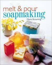 image of Melt & Pour Soapmaking