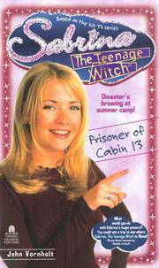 Sabrina The Teenage Witch No. 11 Prisoner of Cabin 13
