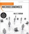 image of Intermediate Microeconomics