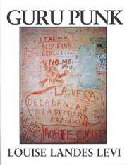 Guru Punk by  Louise Levi - Paperback - Signed - 2000-01-01 - from Barner Books (SKU: BB-091119-AA)