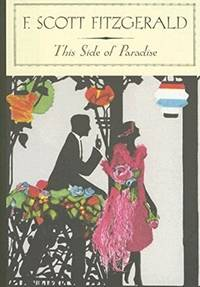 This Side of Paradise by F. Scott Fitzgerald - Paperback - from Discover Books (SKU: 3202188505)