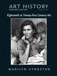 image of Art History Portable Edition, Book 6: 18th - 21st Century (with MyArtKit Student Access Code Card) (3rd Edition) (Bk. 6)