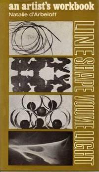 An Artist's Workbook: Line Shape Volume Light