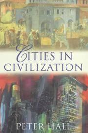 Cities in Civilisation (Phoenix Giants)