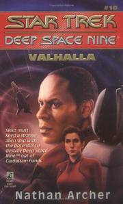 Valhalla (Star Trek: Deep Space Nine #10)
