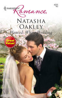 Wanted: White Wedding (Harlequin Romance)