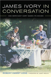 JAMES IVORY IN CONVERSATION How Merchant Ivory Makes its Movies