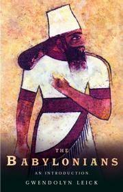 The Babylonians: An Introduction (Peoples of the Ancient World)