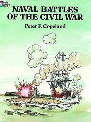 Naval Battles of Civil War Colouring Book