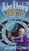 image of Waldo & Magic, Inc.