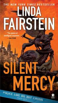Silent Mercy (Alex Cooper, Book 13)