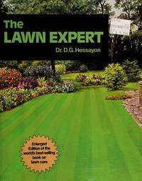 The Lawn Expert (Expert books)