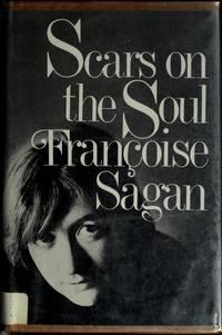 Scars on the soul;: A novel,