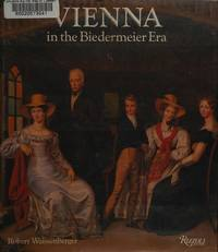 Vienna In The Biedermeier Era
